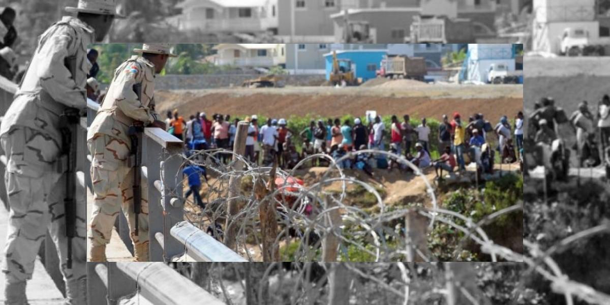 RD y Haití podrían enfrentarse a sanciones por tráfico de personas