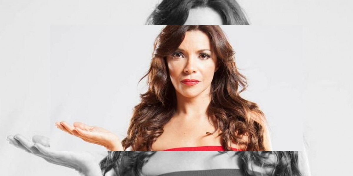 Vuelve la humorista colombiana Paula Arcila