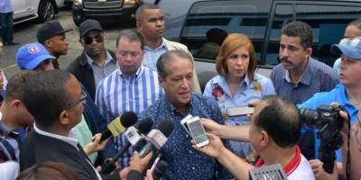 Afirman PLD respaldará decisión de Medina en el gabinete