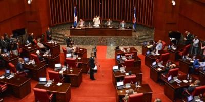 Senado aprobó 72 iniciativas en el periodo 2015-2016; 62 en segunda lectura