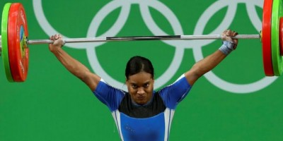 Yudelkis se queda fuera de medalla en Juegos Olímpicos