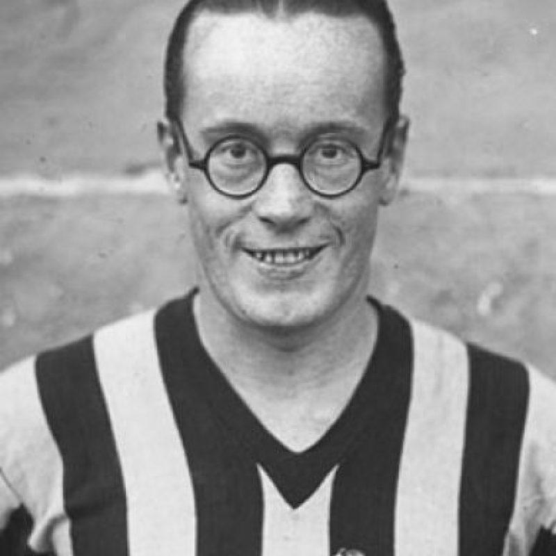Berlín 1936: Annibale Frossi (Italia) – 7 goles, 4 partidos Foto:Archivo