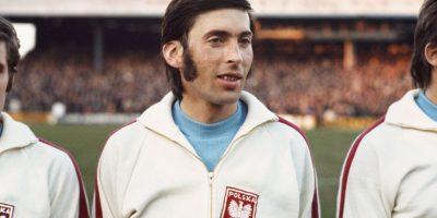 Munich 1972: Kazimierz Deyna (Polonia) – 9 goles, 7 partidos Foto:Getty Images