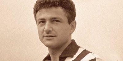 Roma 1960: Milan Galic (Yugoslavia) – 7 goles, 5 partidos Foto:Getty Images