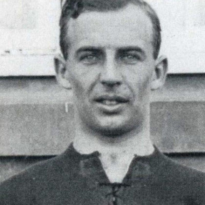 Londres 1908: Sophus Nielsen (Dinamarca) – 11 goles, 3 partidos Foto:Archivo