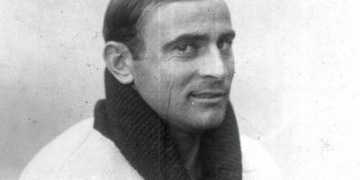 Paris 1924: Pedro Petrone (Uruguay) – 7 goles, 5 partidos Foto:Getty Images
