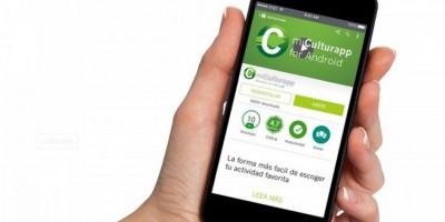 Ministerio de Cultura lanza aplicación MiCulturapp