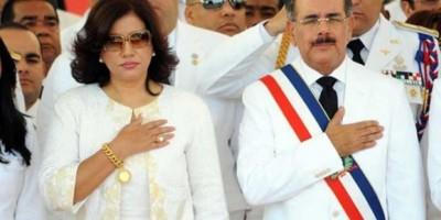 Nueve jefes de Estado y gobierno vendrán a juramentación de Danilo y Margarita
