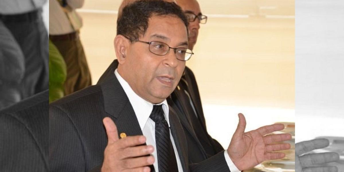 Poder Judicial solicita una asignación de RD$14,000 MM en 2017
