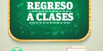 Nuestra Familia: El regreso a clases