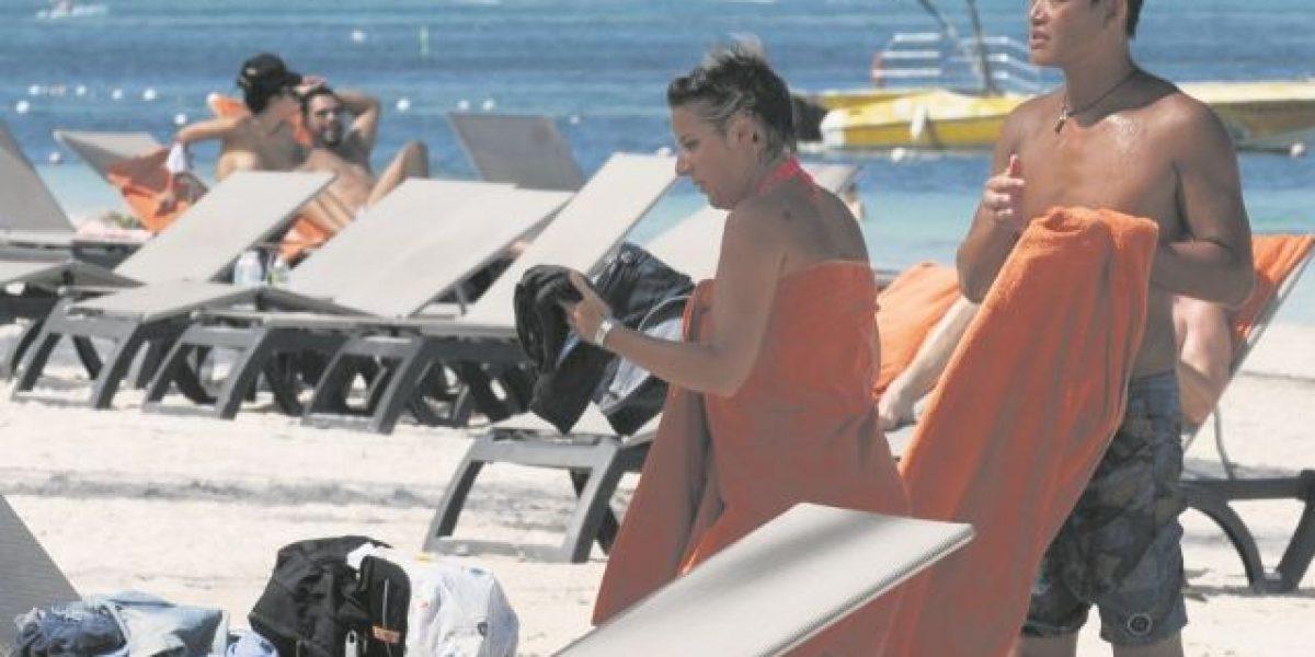 Turismo aportó más de US$24 mil millones