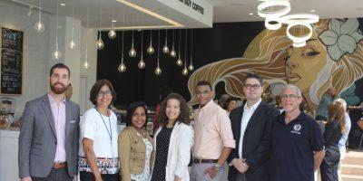 Estudiantes PUCMM diseñan restaurante
