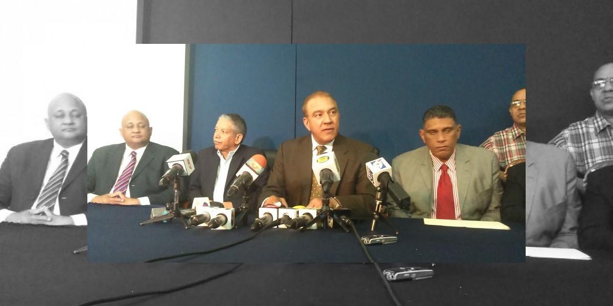 PRM acusa al PLD de cualquier acto violento que ocurra el 16 de agosto