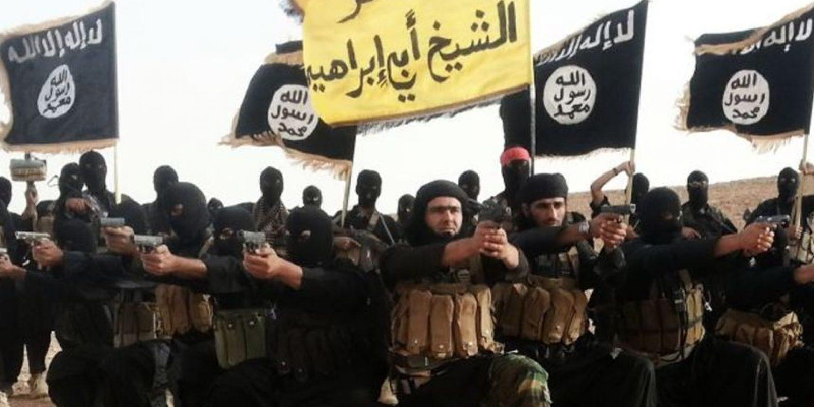 """Aunque poco ligados al yihadismo, el Isis se está aprovechando de las mentes de los """"lobos solitarios"""". Foto: youtube"""