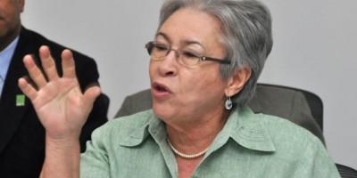 Ministra Salud Pública insta CMD acepte propuesta Gobierno para sector salud