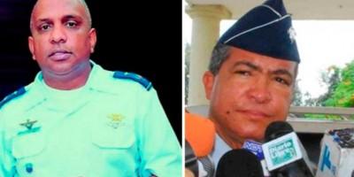 Militares vinculados a soborno del Súper Tucanos ya están arrestados