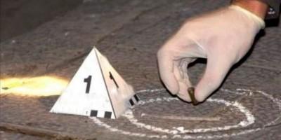 Dos hombres matan a otro frente a su vivienda en Gualey