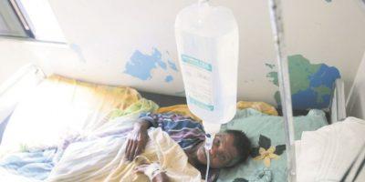 Tuberculosis: 46 muertos y 1,842 diagnosticados este año