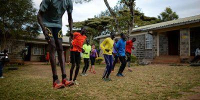 Es la primera vez que los refugiados participan en los Juegos Olímpicos Foto:Twitter.com/TeamRefugees