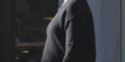 Anne Hathaway se muestra orgullosa de sus kilos de más
