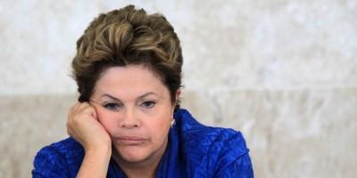 """Dilma Rousseff al borde de la destitución: denuncia un proceso """"golpista"""" ante OEA"""
