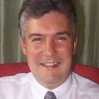 Frank Kelly, profesor de salud ambiental en el Kings College de Londres
