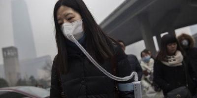 La contaminación está provocando un aumento alarmante de problemas de salud entre las personas