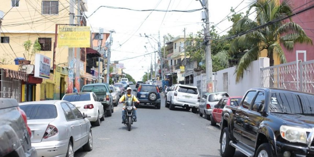 Sector de Herrera se siente invadido por delincuentes