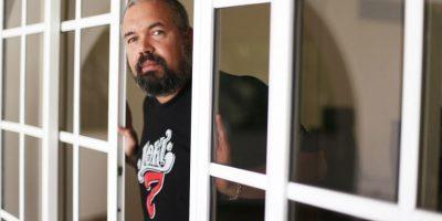 """Ernesto Alemany: """"En el país podemos hacer un cine más intelectual"""""""