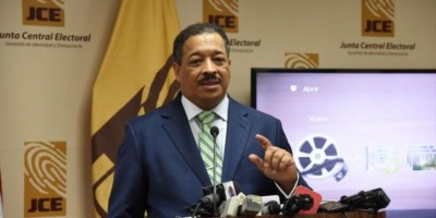 JCE facilitará a Cámara de Cuentas informaciones de candidatos elegidos