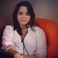 Rosa Castillo Espino. Foto:Fuente externa