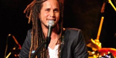 """Vicente García canta """"A La mar"""", en su segundo disco de estudio"""
