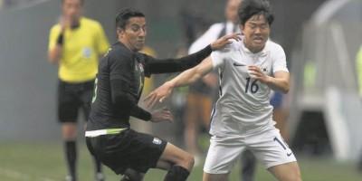 México y Argentina decepcionan tras ser eliminados en Río