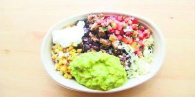 Chipotle Pepper: Un restaurante con influencias gastronómicas ecuatorianas