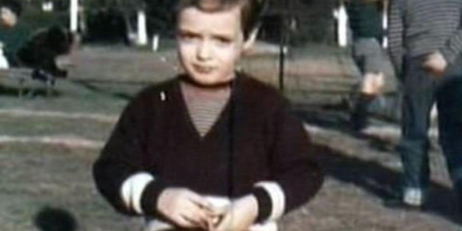 Cerati nació en Buenos Aires en 1959 Foto:Vía Google