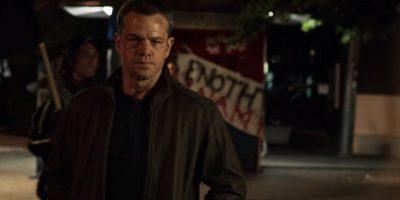 Matt Damon asegura que Jason Bourne le ha dado mucho a su carrera. Foto:Metro Internacional