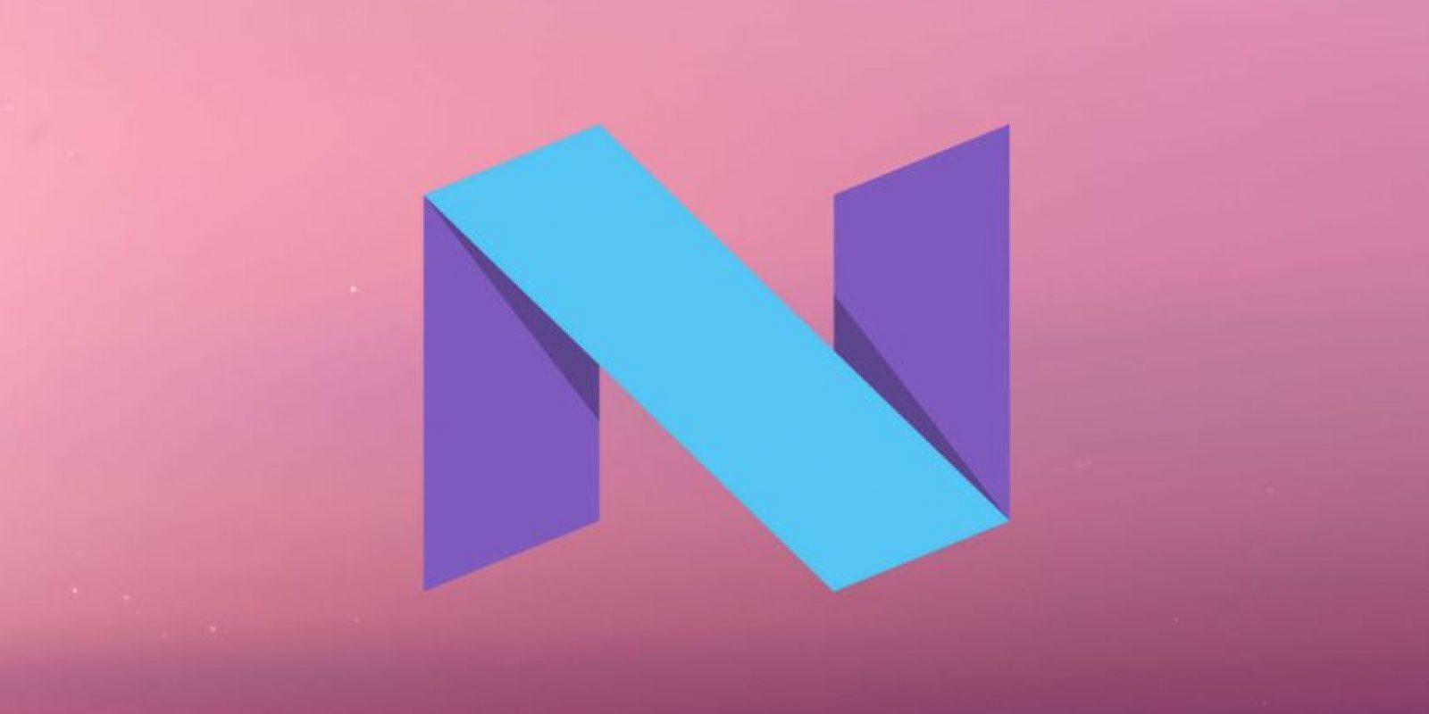 Android N está por llegar. Foto:Google
