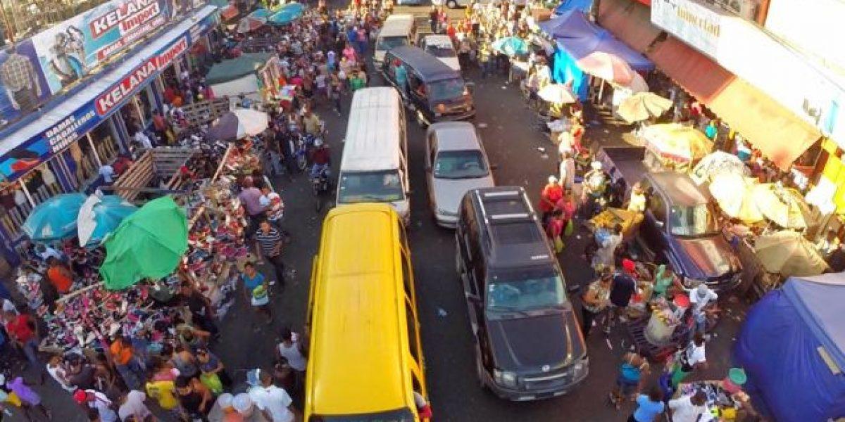 ONE: RD cuenta con 457 mil comercios | Metro Republica Dominicana