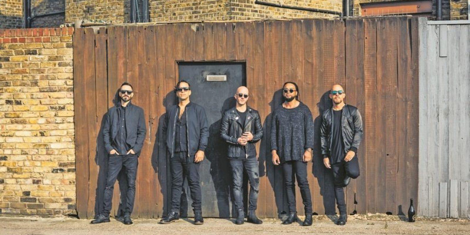 Cultura Profética es una banda de reggae originaria de Puerto Rico que hizo su debut en 1996 y está dirigida por Willy Rodríguez, Omar Silva, Eliut González y Boris Bilbraut./Fuente externa Foto:Fuente externa