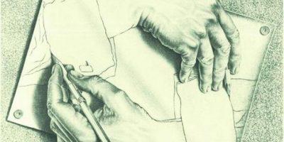 El arte escrito con la zurda