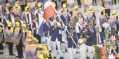 Luguelín debuta hoy en atletismo Río 2016
