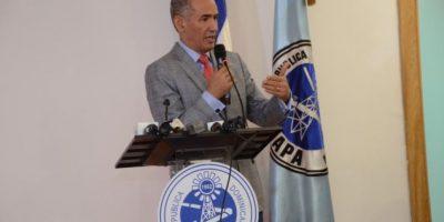 Acusan de supuesta corrupción a exdirector Inapa, Alberto Holguín