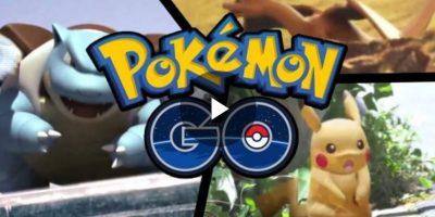 """La razón por la que el Pentágono """"teme"""" a Pokémon Go"""