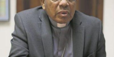 Mons. Francisco Ozoria Acosta: Veo el Arzobispado como un servicio, no como poder