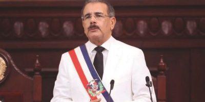 Orgullo y patriotismo, arma retórica de Danilo