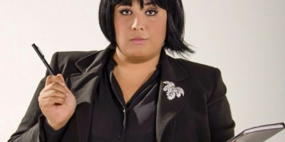 Rosa Aurora asume nuevo reto actoral
