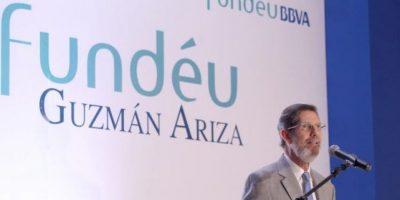 Fundéu Guzman Ariza: Claves de redacción sobre la juramentación de Medina