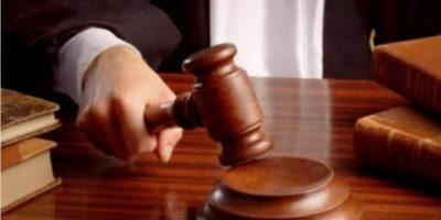 Veinte años de prisión contra hombre culpable de cometer incesto