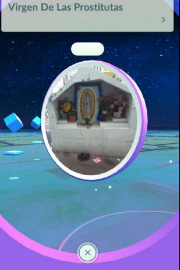 O simplemente extrañas. Foto:Pokémon Go