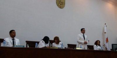 David Collado asume alcaldía del DN tras 14 años en manos de Salcedo